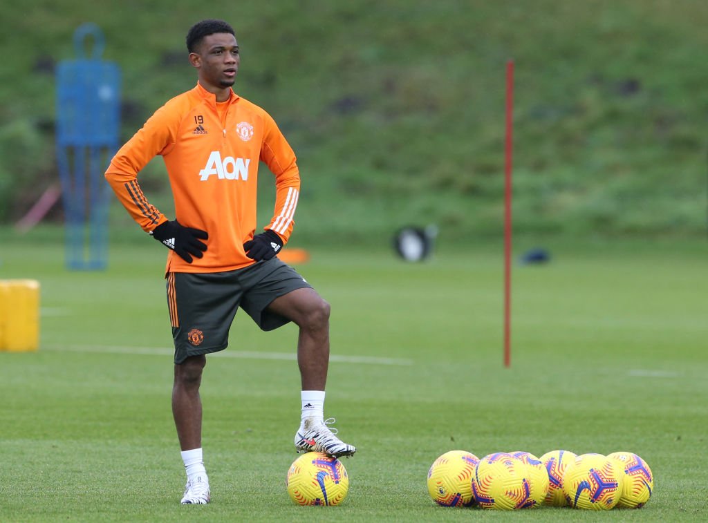 Rio Ferdinand outlines what Man Utd are hoping to see from Amad Diallo  https://t.co/lV8WzVjN8j https://t.co/UDN7Fawowu