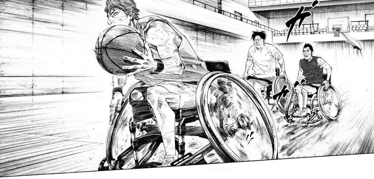 En 1998 traería uno de sus trabajos más notorios, un seinen dramático sobre la vida del legendario samurai Musashi Miyamoto, y 1999 traería otra historia de baloncesto está vez basada en atletas en sillas de ruedas. Sin duda sus obras se llevaron el respeto y cariño de muchos.