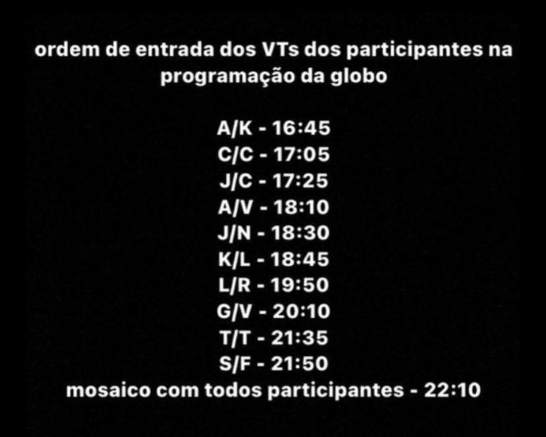 A POCAH VAI SER A PRÓXIMAAAAA!  Viviane Pereira, és tu? #BBB21 #RedeBBB