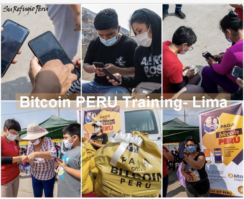 fals bitcoin local