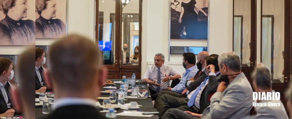 """#Argentina #IFE #ATP #EmpresasDeLaSalud   SIN """"IFE"""" NI """"ATP"""", EL GOBIERNO IMPULSA AYUDAS ALTERNATIVAS PARA LAS EMPRESAS DE LA SALUD https://t.co/MpGbjDv4Pk https://t.co/AuH3ssYI53"""