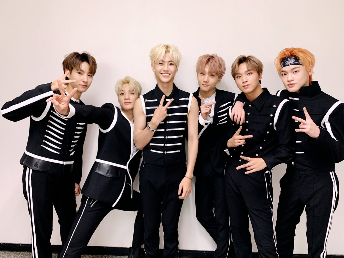 #WeGotThat_BOOM100M #NCTDREAM @NCTsmtown_DREAM 💚💚💚💚💚💚