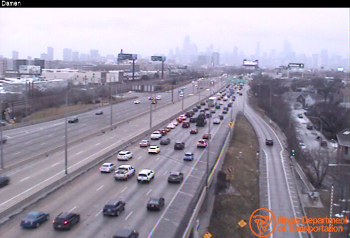 Image posted in Tweet made by IDOT_Illinois on January 19, 2021, 8:59 pm UTC