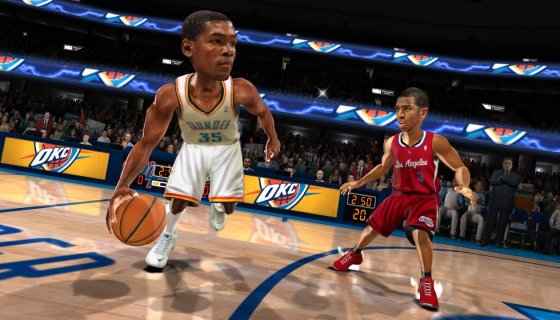 An 'NBA Jam' Documentary Is In The Works https://t.co/wwCrYqrRGO https://t.co/PSP8y7EbSp