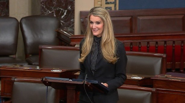 It has been the honor of my lifetime to serve Georgia in the United States Senate.   Full speech here: