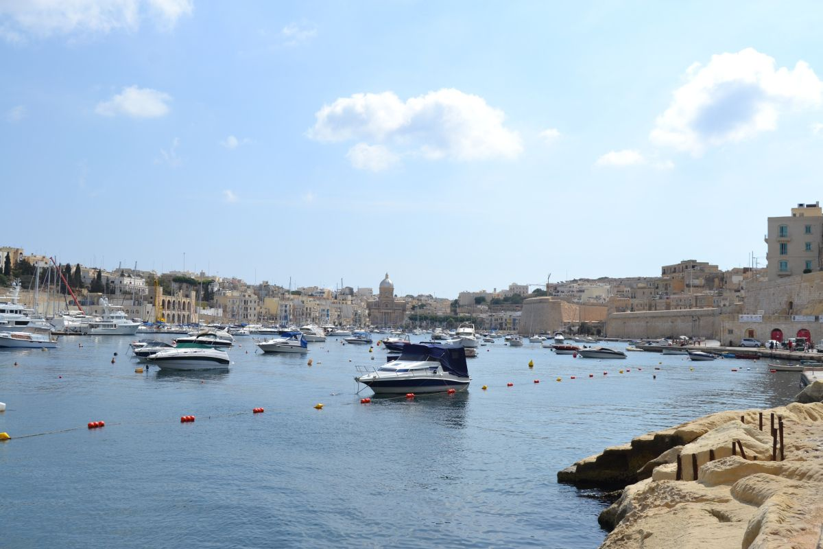 #Blogpost #Throwback: I've reminisced about this trip a lot lately ... sun, sea and lots of chill time. Or why you should visit Malta (when we can again):  #ThrowbackTuesday