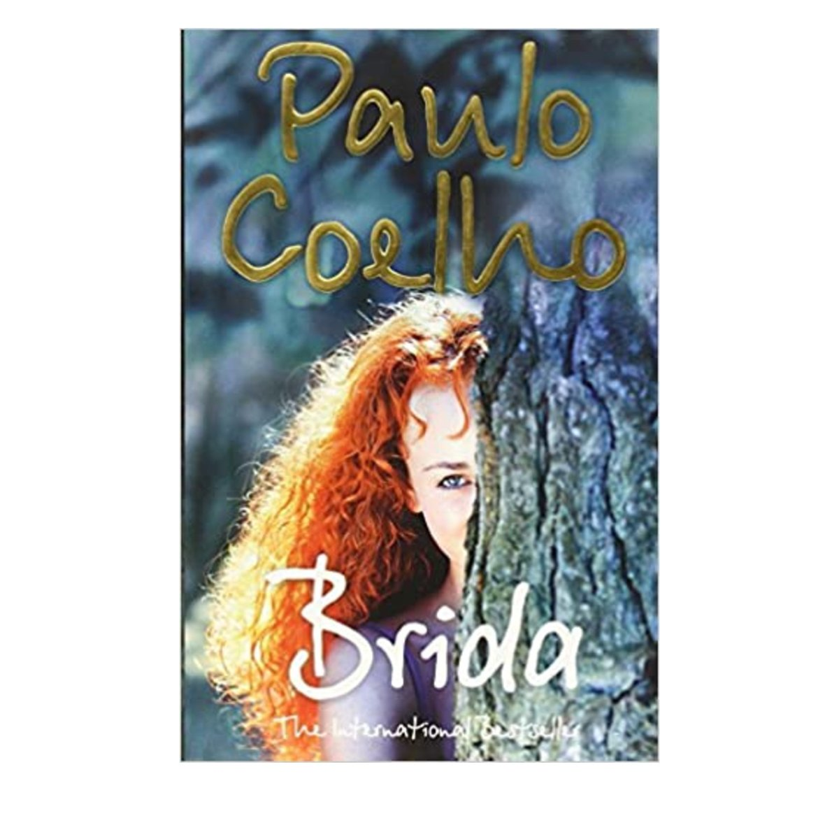 Excited to share the latest addition to my #etsy shop:  Brida Paperback – by Paulo Coelho (pre-owned)    #books   #literature #fiction #literaryfiction #paulocoelho #brida #paperback #novel #bestseller