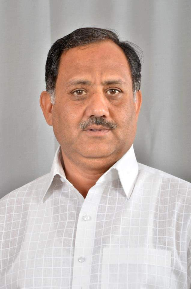 AIMIM appoints former MLA Sabir Kabliwala as president of party's Gujarat unit