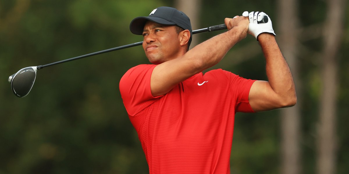 BREAKING: Tiger Woods is out indefinitely after undergoing a fifth back surgery.  More: