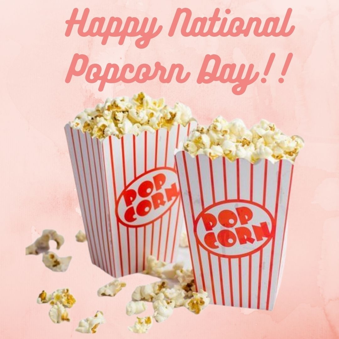 🍿Why is cheddar popcorn such a terrible joke?...  It's both corny and cheesy. (insert forced laughter)😂  All jokes aside, cheddar popcorn is my favorite!!   #whatsyourfavorite   #nationalpopcornday #popcorn #vegan #snack #foodie #popcornlover #food #foodlover #delicious #yummy