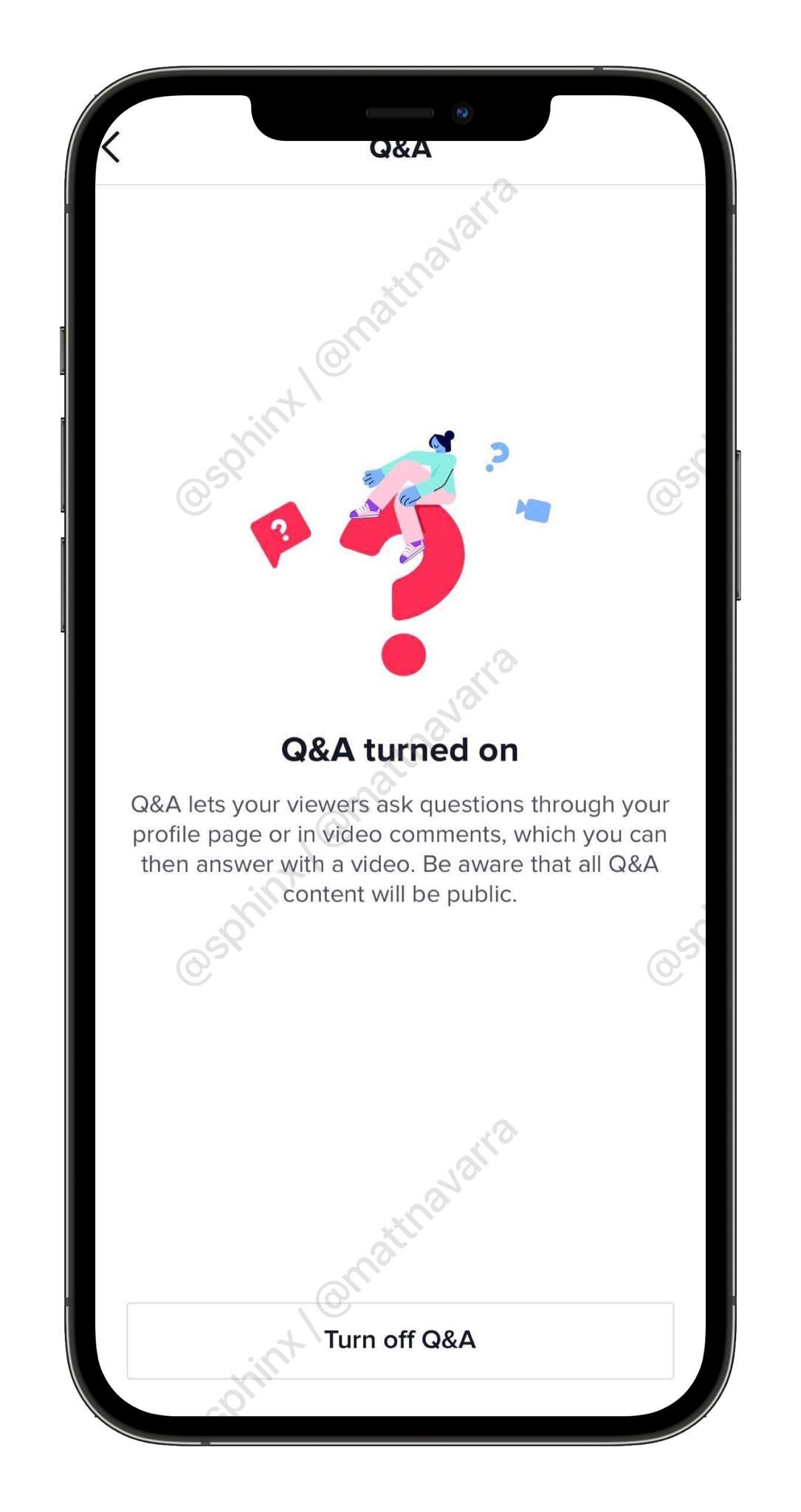 Nueva función de Tik Tok para responder preguntas a tus seguidores. Aplicaciones Android
