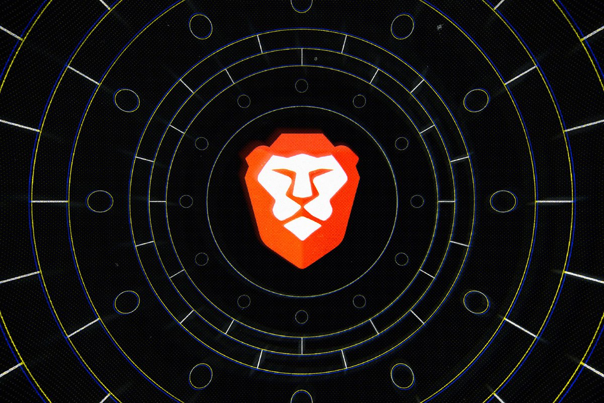 Brave browser takes step towards enabling a decentralized web https://t.co/m0B8qvymMA https://t.co/VRuEnnIQlr