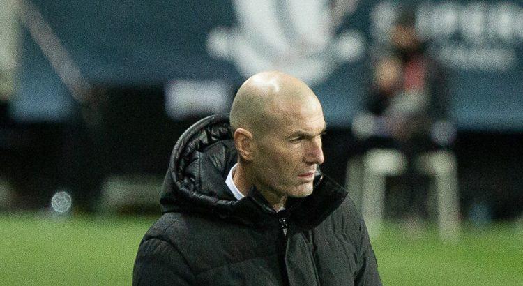 Real Madrid : Une arrivée de Mbappé ? Zidane répond  #Foot #Espagne #Madrid #Mbappé #RealMadrid