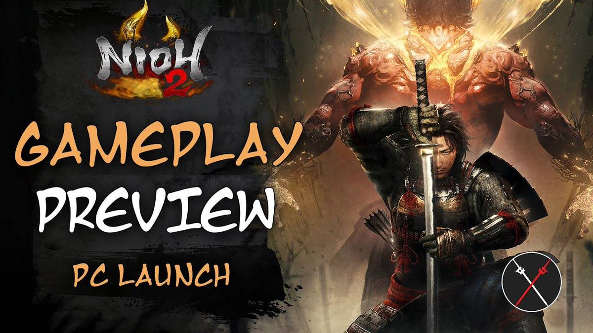 Fextralife - #Nioh2 Gameplay Preview - PC Launch   We take a look at the Nioh 2 Complete Edition coming to PC on February 5th. How is the performance? What content is included? Watch the video to find out!   ➡️   @KoeiTecmoUS @TeamNINJAStudio
