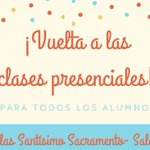 Image for the Tweet beginning: La Consejería de Educación ha