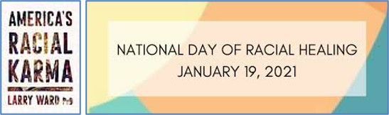 #OTD JAN 1⃣9⃣  #NationalDayOfRacialHealing  @WK_Kellogg_Fdn #AdultLiteracy #ESL #Literacy  Learner Resources  #Library 📚  #HowWeHeal #TuesdayThoughts