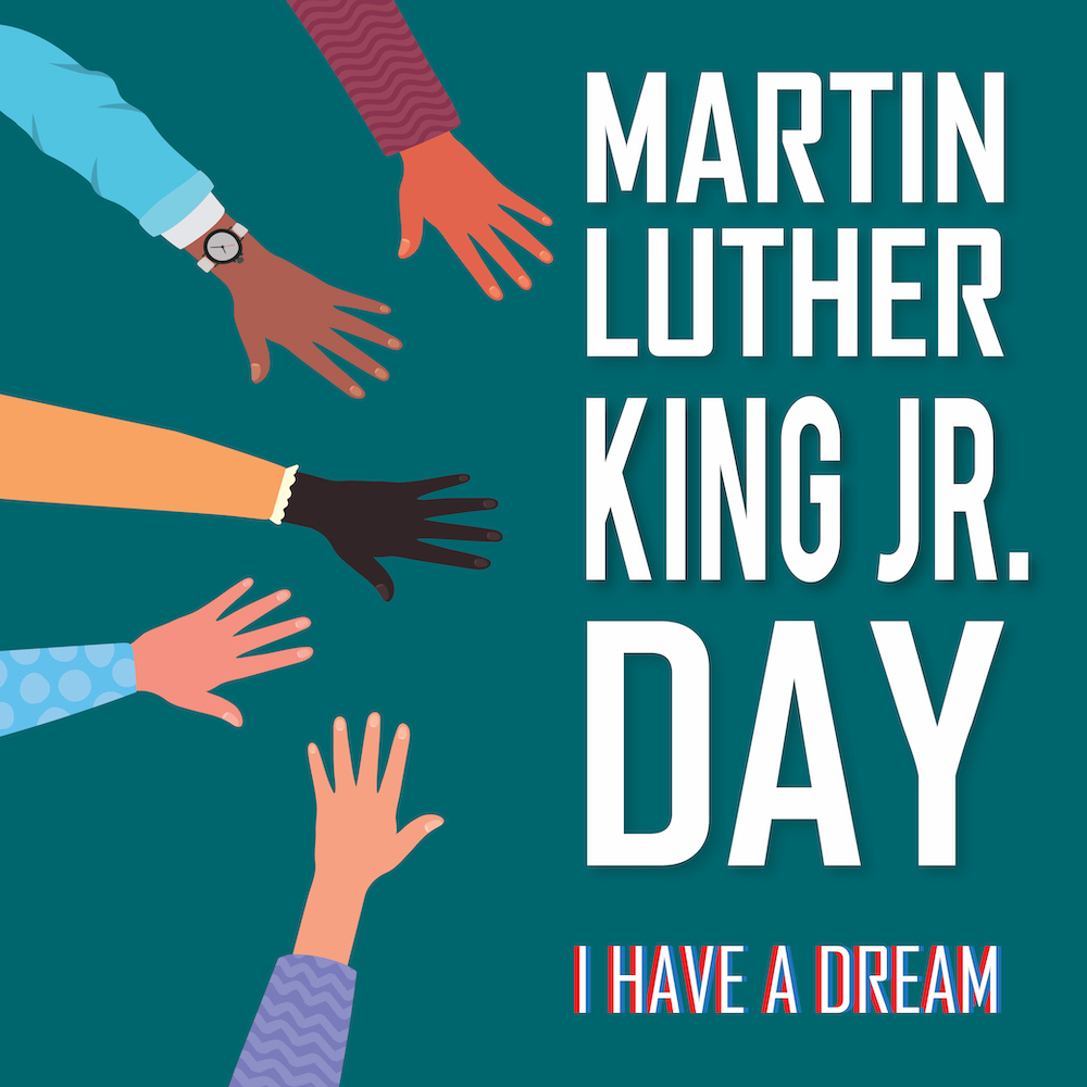 Always remember the man who fought for equality. Happy Martin Luther King, Jr. Day. Samantha Hickey REALTOR® #SamSellsTN #BenchmarkRealty https://t.co/VGdze8biiK