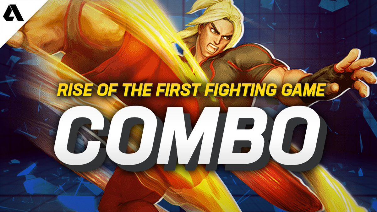Akshon Esports - Combos and fighting games go hand in hand, but what if we told you that their origins can be traced back to a glitch?  Origin of the fighting game combo:  #fgc #gaming #StreetFighter