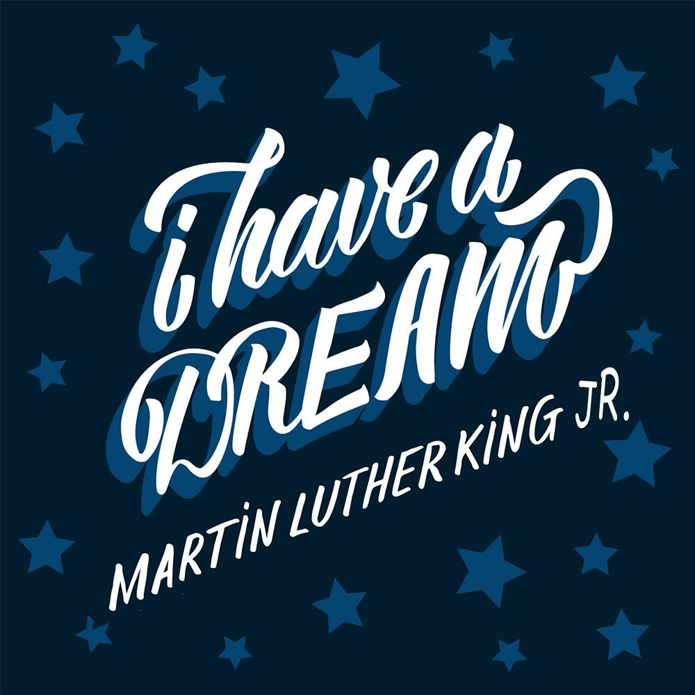 Always remember the man who fought for equality. Happy Martin Luther King, Jr. Day. https://t.co/zt33atJAV5