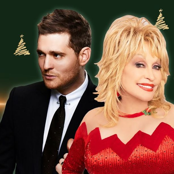 We've revealed Dolly Parton's most-streamed songs in the UK, featuring her classics plus recent collaborations with @MichaelBuble and @wearegalantis: