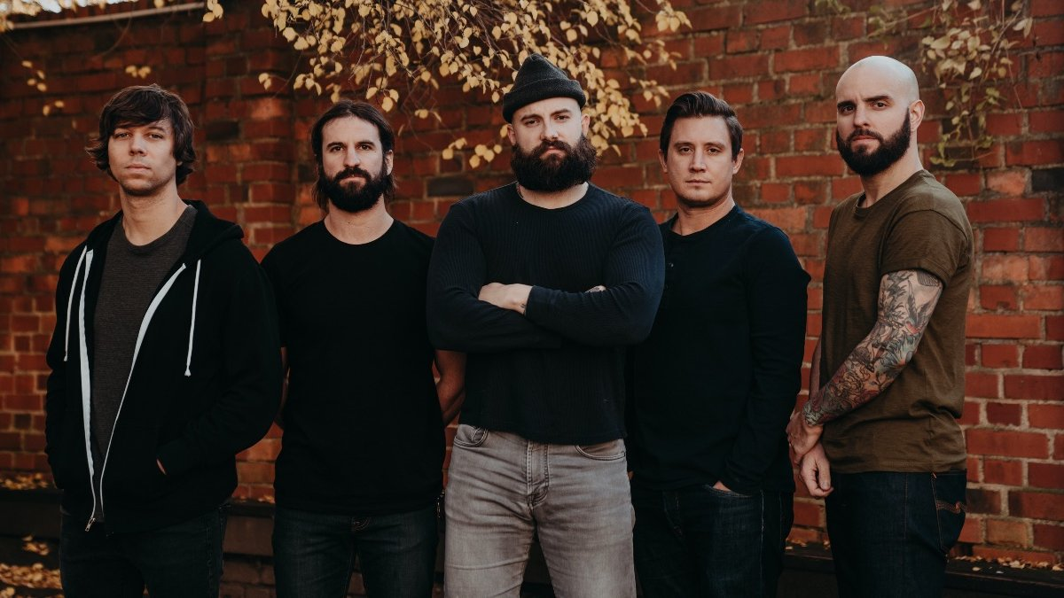 """NEW MUSIC: @AugustBurnsRed debut new 'Guardians' b-side """"Standing In The Storm"""""""