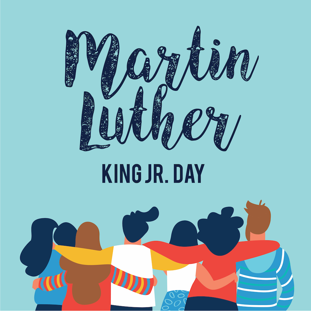 Always remember the man who fought for equality. Happy Martin Luther King, Jr. Day. Talisa Eaton https://t.co/vjOUEy0i8X