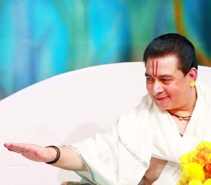 गुरु मेहरबान तो शिष्य बलवान-प०पू० श्रीऋषिवरजी। #Rushivarji #tuesdayvibe  @Rushivarji