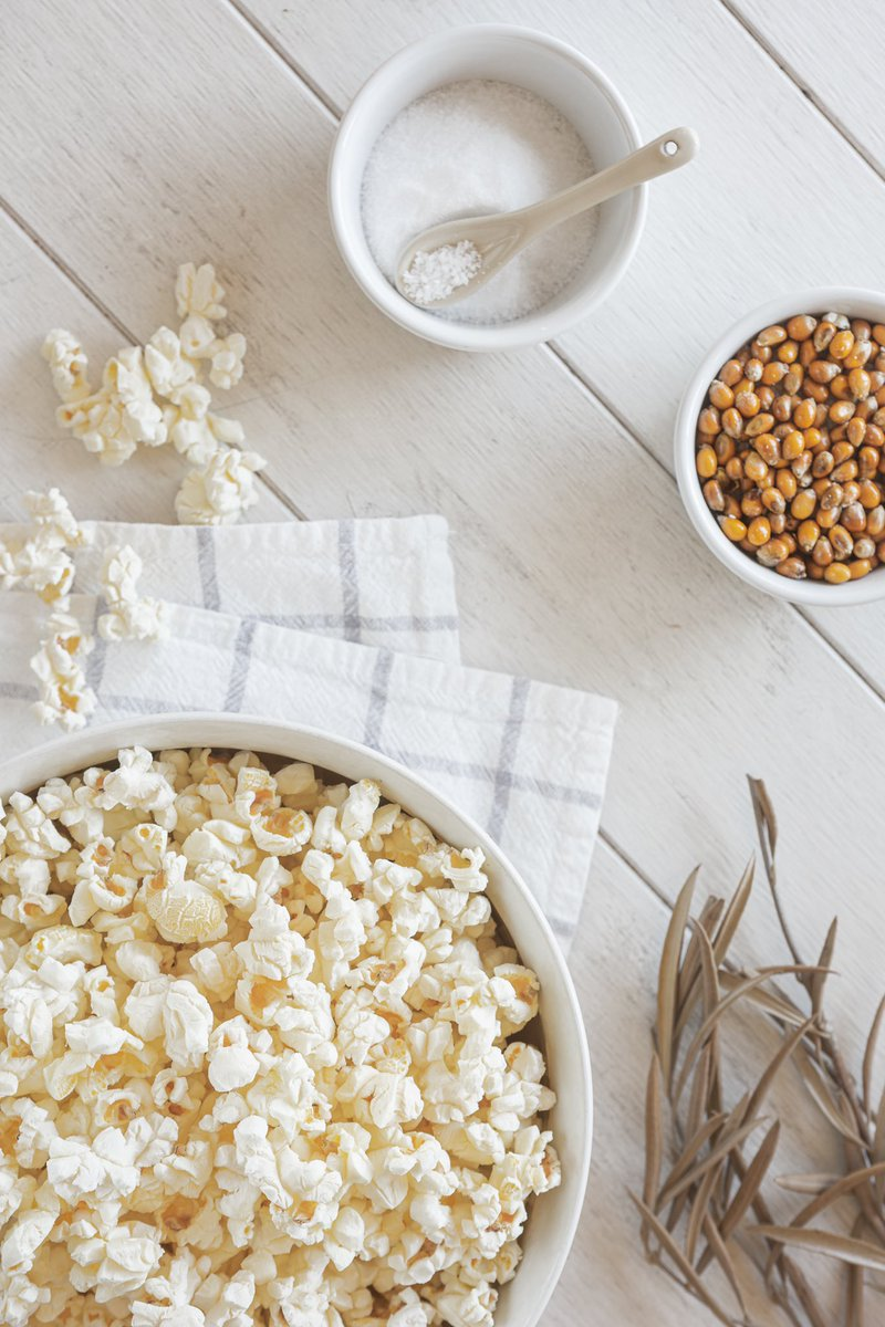 It's #NationalPopcornDay! What's your favorite popcorn flavor? Here are the best brands of bagged popcorn. Looking for gourmet #seasoning for your popcorn? More in our bio!   Best Ranked Microwave Popcorn, courtesy of @delish :