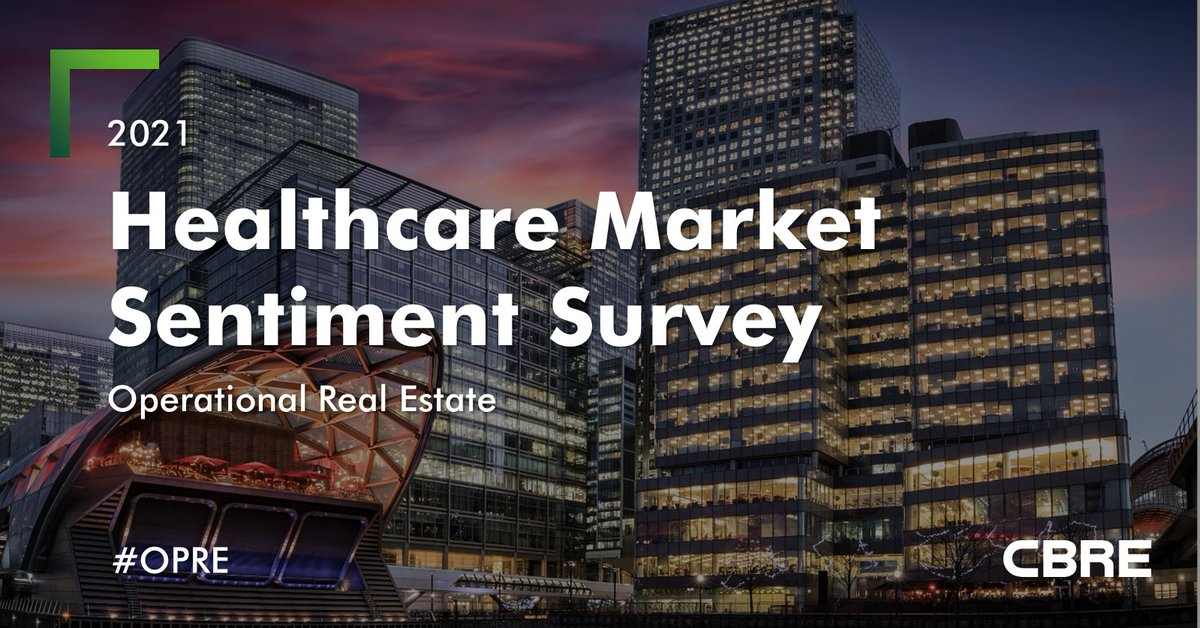 Despite the unprecedented impact of COVID-19 on the #HealthcareMarket, care operators and their staff have shown unwavering commitment to caring for their residents, but how will the sector continue to perform? Get the latest insight: https://t.co/vWqv5z1W6I #OPRE https://t.co/bNi8kOjuWd