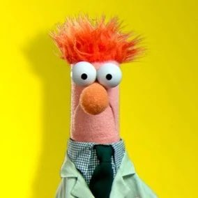 Anyone else see this ?? #MattJames #thebachelor #TheBachelorABC #bachelor #BachelorNation #beaker #themuppets #muppet