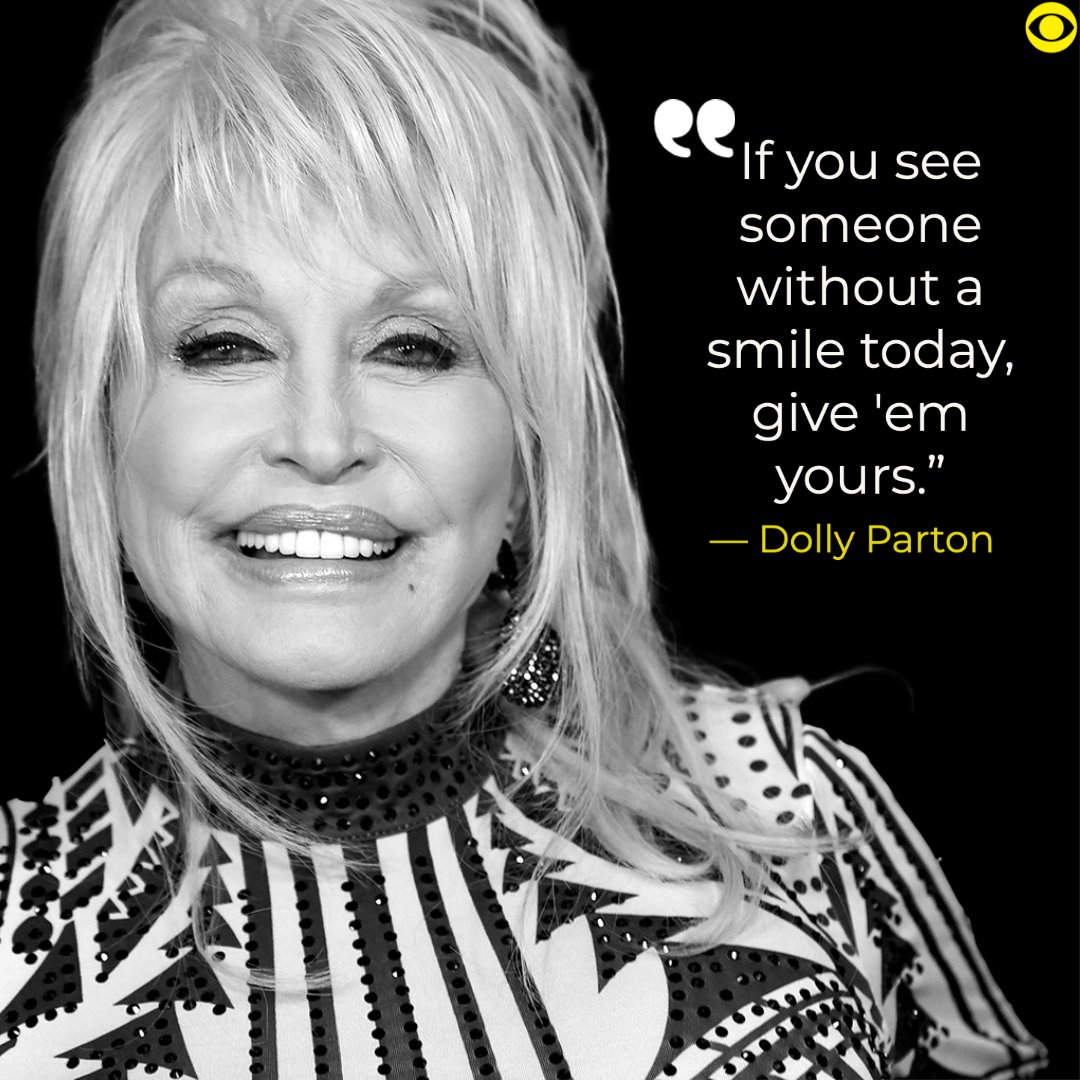 Join us in wishing @DollyParton, a Happy Birthday! The legendary Country singer & songwriter turns 75 today. 🎈👢🎶