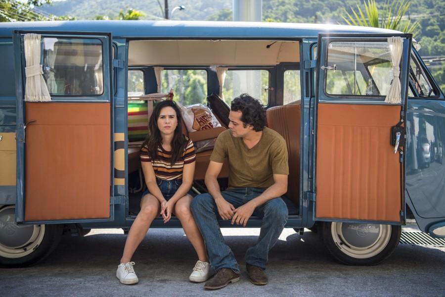 Rita, Enzo e companhia embarcam em uma viagem rumo a Maricá em busca do pai da jovem. O que será que o destino os reserva?🤔 #Shippados começou!