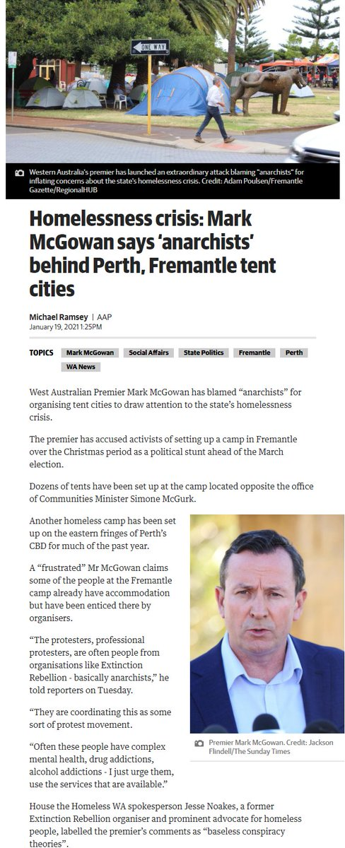 #Homeless Waiting list #publichousing UNDER #WALIBS exceeded 18,000  Read Below HOW MANY MILLIONS @WALabor are spending to fix @Homelessness_WA        #wapol @PatrickGormanMP Meme please #Fremantle #WAVotes2021