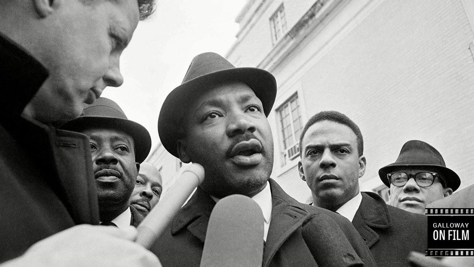 Martin Luther King Jr. is not a name we should only honor on one single day that is designated by the same government that hated him.   Yesterday, today, and tomorrow we continue to push for MLK's vision to be true for all. https://t.co/tI1Ixoc9ON