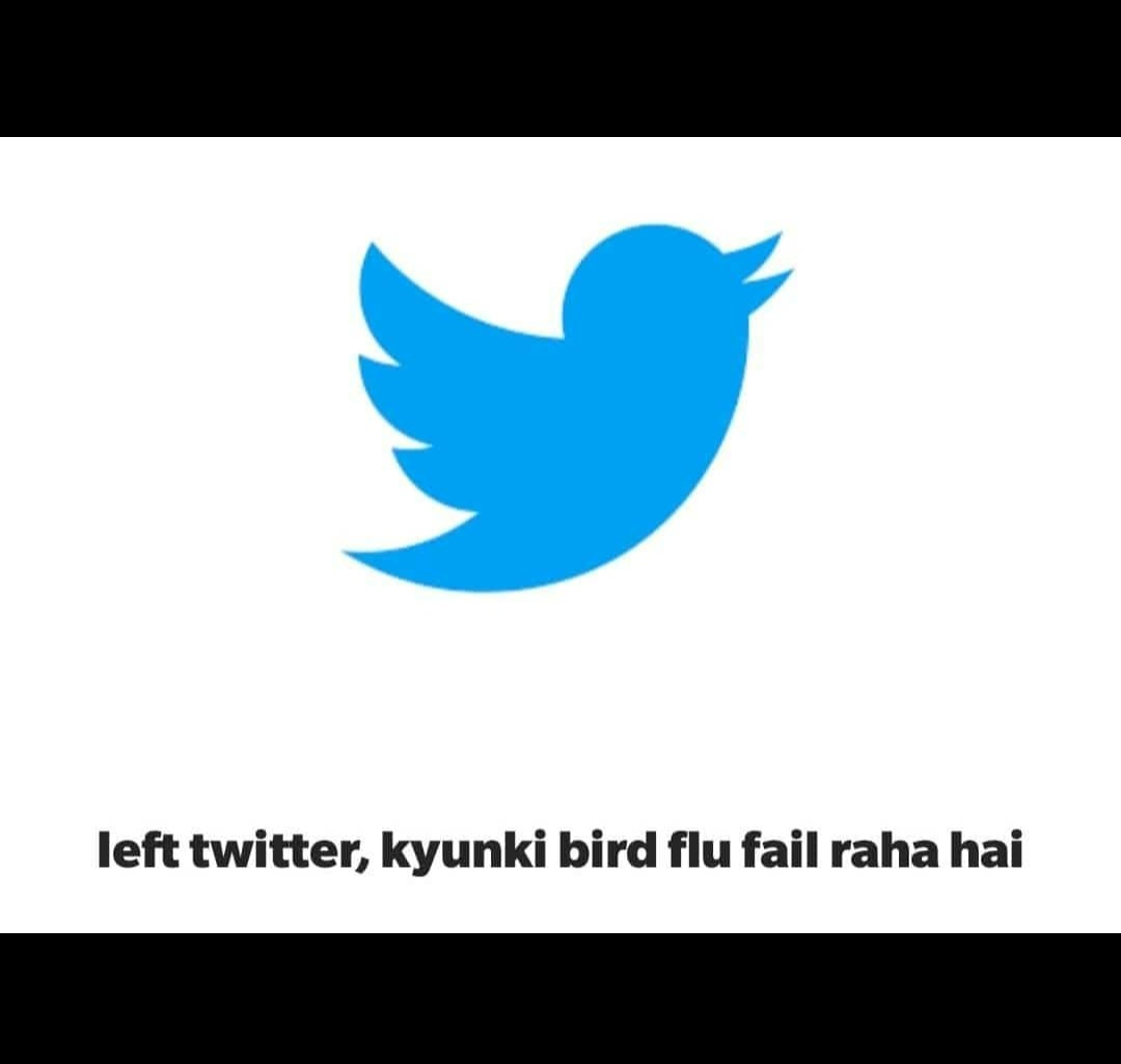 Safety first guys i hope after this Twitter will not delete my account like doland trump #BirdFlu