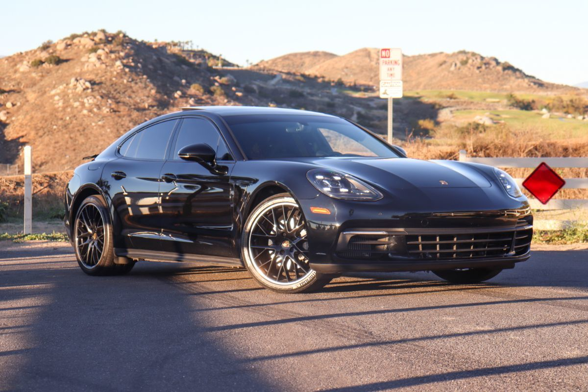 👉 440HP 2018 #Porsche Panamera 4S w/Premium + Sport Pack CLICK TO VIEW   Follow us @CAMotoDirect for special #Deals on #CArs and #trucks or visit our #SoCal dealerships today #Auto #tuesdaymotivations #Automotive #tuesdayvibe 👇