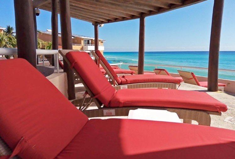 Sin duda, aquí pasarás las vacaciones que te mereces... 🌴🏖😎 #vacaciones #viajesdeaventura #tiempoenfamilia #FelizMartesATodos