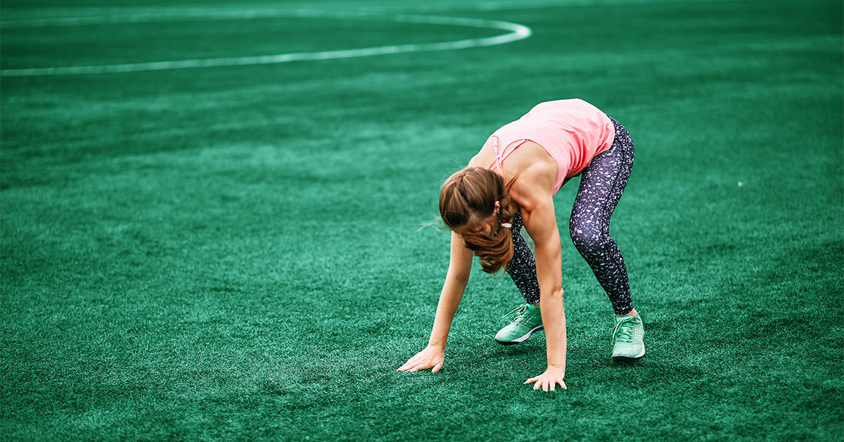 How to Do the Perfect Burpee (C'mon, You Know You Want To) https://t.co/Z7VLWXySsA https://t.co/wfezMd5HmY