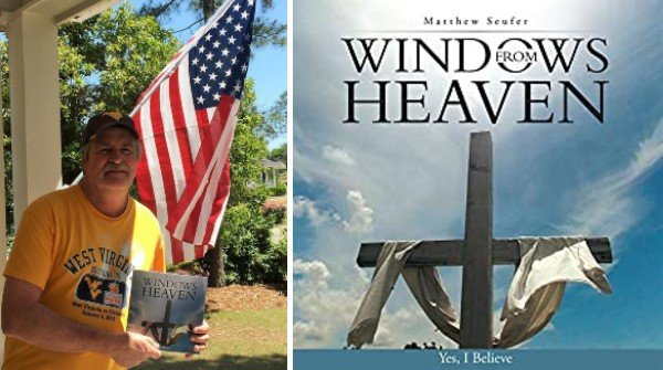 Bestselling - This collection of pictures will speak words of hope and peace to all who take the time to pause, slow down, and enjoy this wonderful book. @Matthewcseufer https://t.co/hdU18KEKG9 https://t.co/8T1wqoWNYJ