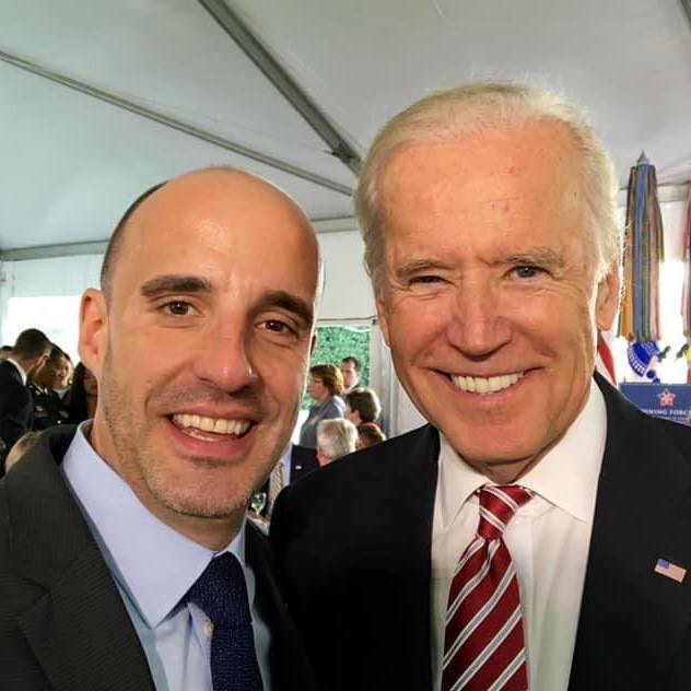 America is ready to welcome this good, genuine, and big-hearted man to serve as our President. Let us come together and support him in uniting our country. We @DoleFoundation look forward to working with you @JoeBiden!  #BidenHarrisInauguration #BidenHarris