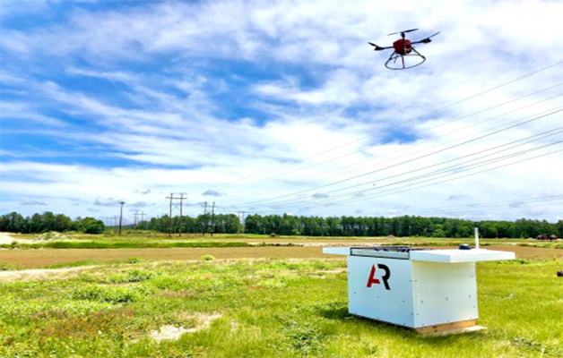 American Robotics Becomes First Company Approved by the FAA To Operate Automated Drones Without Human Operators On-Site:   #America #Robotics #Company #FAA #Operate #Drone #OnSite #Tech #Future #TuesdayMorning #TuesdayThoughts