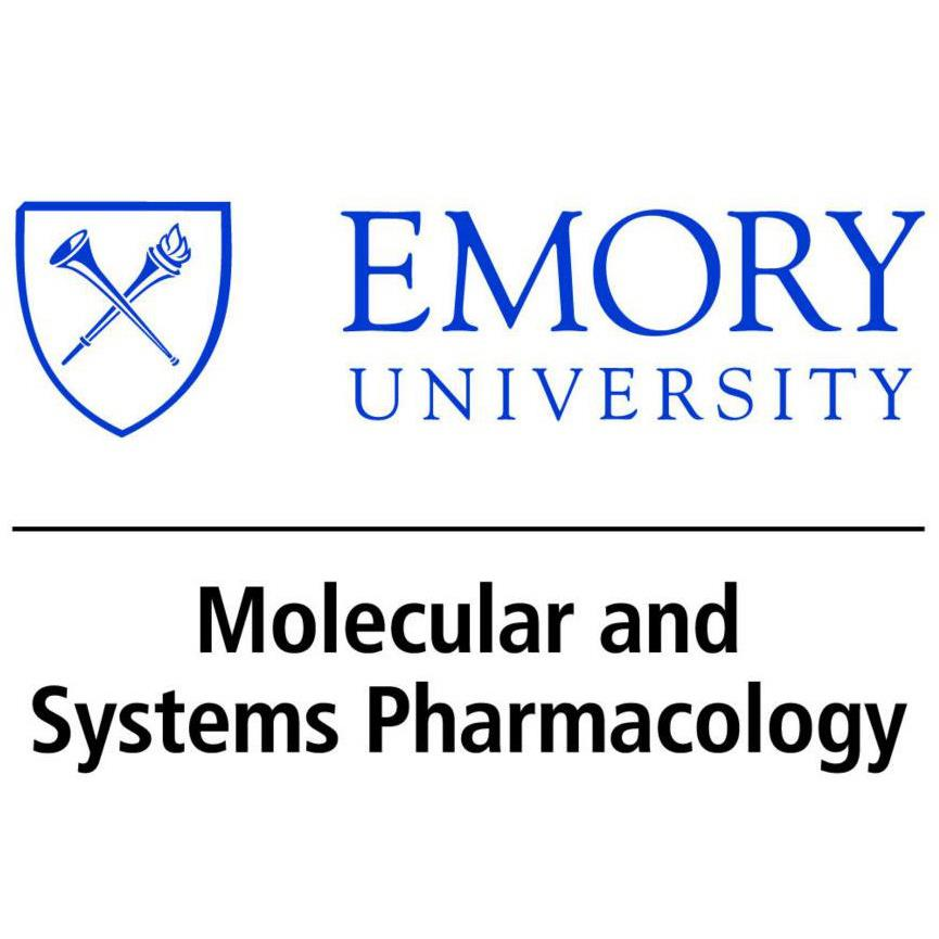 Wahoo! The Emory Molecular and Systems Pharmacology graduate program account (@EmoryMsp) has officially launched! Follow this to stay up to date on research from Emory faculty + amazing students + lab teams working on #drugdiscovery #pharmacology #infection #cancer + more!