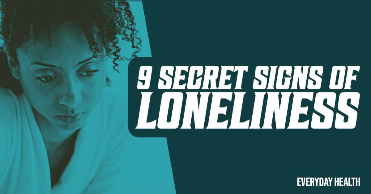 One may be the loneliest number, but research shows that a lack of acquaintances isnt the only warning sign of solitude. everydayhealth.com/depression-pic…