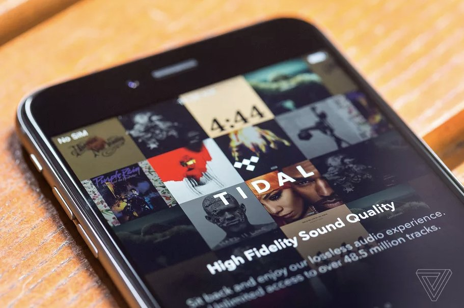Tidal's HiFi music service usually costs $120 per year, but you can get it for $50 right now at Best Buy https://t.co/0NaEfr9rXf https://t.co/DltefxMI0M