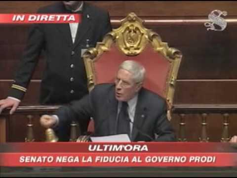 RT @ExplorerLento: SENATO: ULTIM'ORA  Negata la fi...