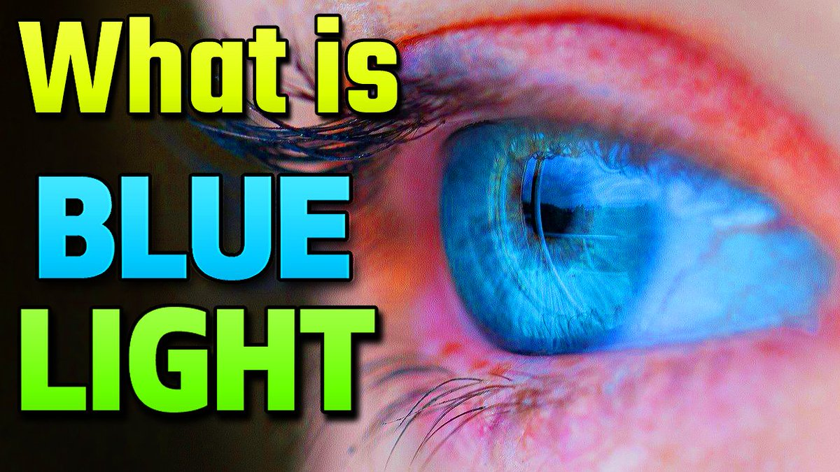 What Is Blue Light ? Good or Bad In Hindi  via @YouTube  #bluelight #eyes #BlueMonday #health #gaming #youtubepremium #YouTuber #Streamer #WhatsappPrivacy #TwitchRecap #TwitterTrends #Trends #kids #SafetyFirst #wedding #WednesdayMotivation #thursdaymorning