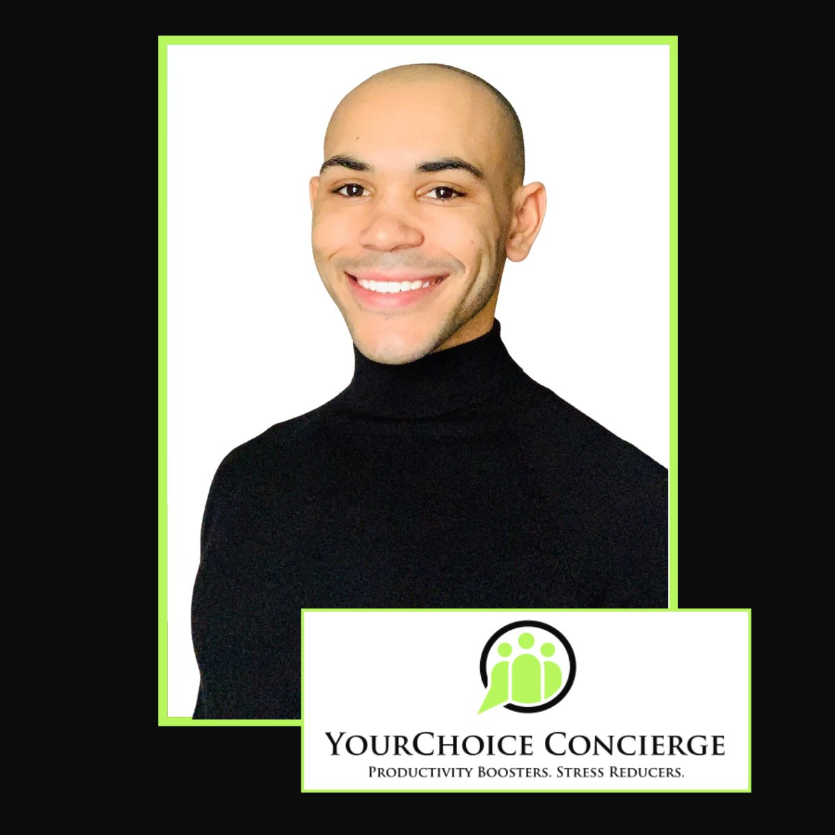 Say hello to our team member, KJ! He's extremely personable, hardworking and efficient. We're so happy to have him on the team!  Learn more about how our team can make your life easier:  #tuesdayvibe #teamworkmakesthedreamwork #worksmart #help #solutions