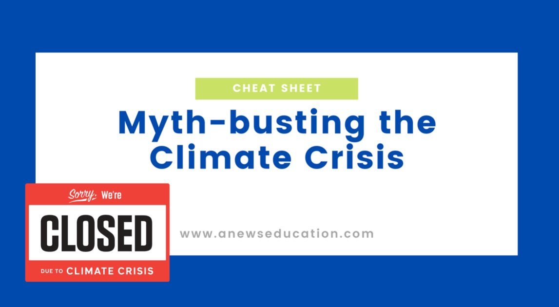Did you miss our article on the climate crisis earlier? Here's another link! #politics #climatechange #tuesdayvibe