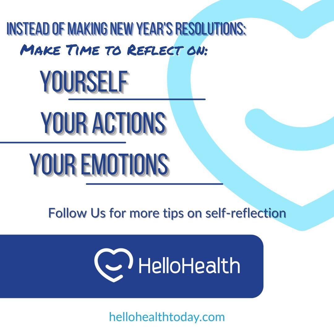 #health #wellness #selfcare #mentalhealth #newyearsresolutions #newyear #resolutuions #reflection #selfreflection #personaldevelopment #professionaldevelopment #wellbeing #help