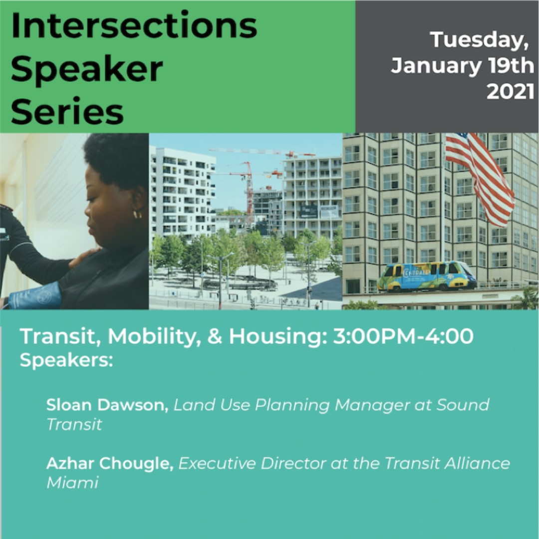#repost @SFCDC   How deeply does transportation impact our communities? That's what we hope to find out Tuesday, January 19th at 3:00pm when we speak to Sloan Dawson from @SoundTransit.  Register below!